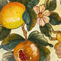 Frutta miele