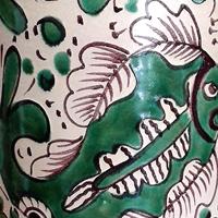 Zafira Verde